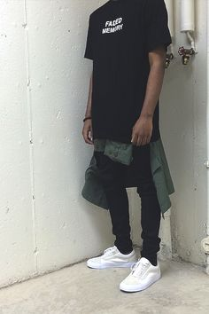 "filthyxrichkidz: "" blvkstyle: "" For more fashion follow at blvkstyle  Shop dope clothing at : Vicemode Clothing use ''blvk2015′' for 20% off Shop men's street wear now :..."