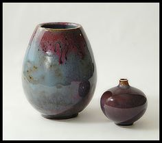Freeforms - Nils Thorsson for Royal Copenhagen Beautiful Moon, Royal Copenhagen, Stoneware, Arts And Crafts, Porcelain, Small Things, Vases, Facial, Color