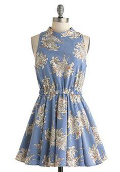 大特価 modcloth(モドクロス ) Kelli Murray Dress
