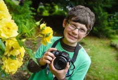 'When he's not exploring the great outdoors, Dara McAnulty from Enniskillen is busy blogging about the nature on his own doorstep via his Young Fermanagh Naturalist blog. It has already generated over 3,000 views from as far away as Armenia, Netherlands and the Philippines. His mother Roisin says that Dara inherits his passion for nature from both of his parents – his father Paul is a conservation scientist with the Environment Agency.' Wildlife rocks for young naturalist: