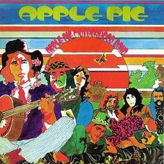 Apple Pie Motherhood Band - Apple Pie at Discogs