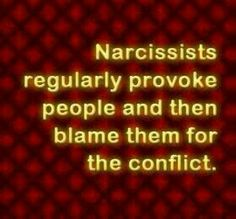 Also known as baiting, bashing and gaslighting. I know a few girls exactly like this