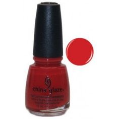 Hey Sailor - China Glaze Nail Polish