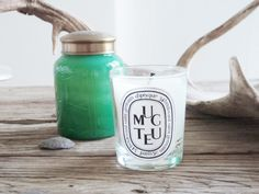 Muguet (lily of the valley) by diptyque @diptyquedavid