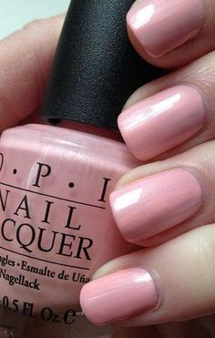 OPI Italian Love Affair