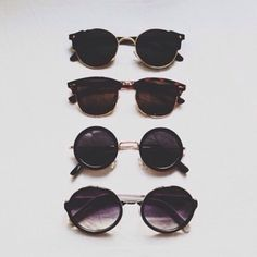 sunglasses round frame ray ban sunglasses grunge style