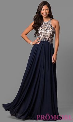 I like Style DQ-9776 from PromGirl.com, do you like?