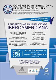 CONIP - Congresso Internacional de Publicidade 2013
