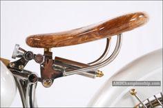 AMD World Championship, North Coast Custom, bike details & gallery