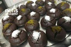 Kek Tadında Browni Kurabiye #kektadındabrownikurabiye #kurabiyetarifleri #nefisyemektarifleri #yemektarifleri #tarifsunum #lezzetlitarifler #lezzet #sunum #sunumönemlidir #tarif #yemek #food #yummy