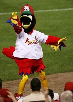 FREDBIRD!!!