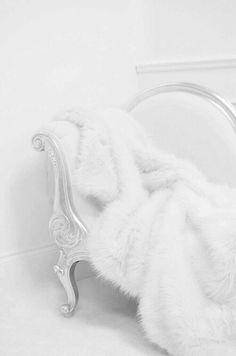 Decorating Your Home in Shades of White Black Architecture, Architecture Model Making, Architecture Interiors, Aesthetic Colors, White Aesthetic, All White, Pure White, White Queen, White Fur
