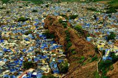 Monuments of Jodhpur - a photofeature
