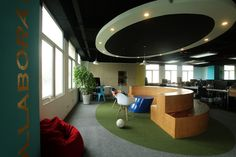 Eway.vn - Ho Chi Minh City Offices - Office Snapshots