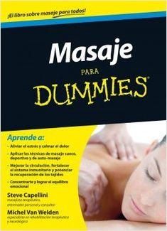 ¡Descubre la forma más sencilla para aliviar el estrés y los dolores musculares y compartir el lenguaje del tacto!