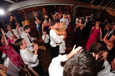 Jordan & Andrea\'s Wedding Reception at the Foundry in Knoxville, TN ...