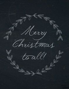 Merry Christmas to all my Pinterest Friends - Have a Blessed Holiday Season!  Rachael