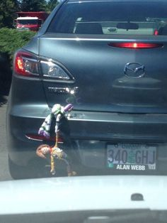 Real toy story