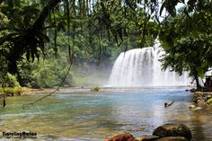 Traveling Morion | Let's explore 7107 Islands: Travel Diaries| Tinuy-an Falls of Bislig City