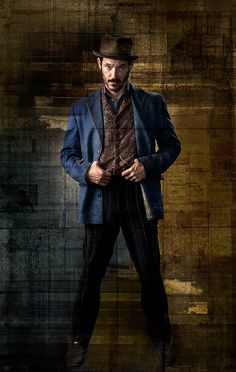 BBC One - Ripper Street - Captain Homer Jackson, gun-slinging, alcoholic, whoring Forensic Scientist at Leman St. Police Station. Deliciously played by Adam Rothenberg | I'm trying to find old photos of Leman Street, c.1880s - 1890s. Pls advise if you have any. Thanks very much.