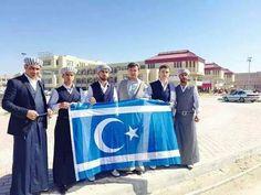Kerkük Türkmenleri…