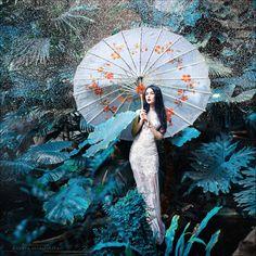 Fotografía Edit vk por Margarita Kareva en 500px Japón