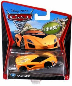 Disney Pixar cars Chase Fabrizio by Mattel. $21.98. Pixar CHASE. 2013 Mattel Disney Pixar Cars Chase Fabrizio. 2013 Mattel Disney Pixar Cars Chase Fabrizio