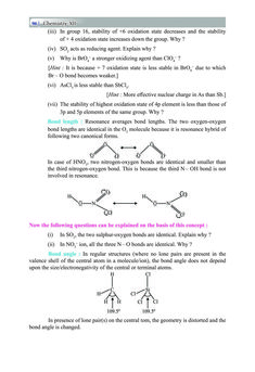 Class 12 Chemistry The P-Block Elements - Get here the Notes for Class 12 The P-Block Elements. Candidates who are ambitious to qualify the Class 12 with good s Chemistry Class 12, Class 12 Maths, 12th Maths, Chemistry Notes, Can Plan, How To Plan, Reducing Agent