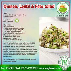 Fun Baking Recipes, Keto Recipes, Healthy Recipes, Healthy Meals, Lean Protein Meals, Protein Foods, Feta Salad, Calorie Diet