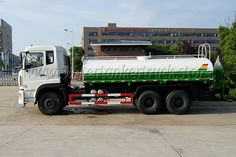 second water tanker trucks for sale