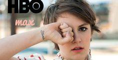 Max: Nouvelle rencontre HBO – Lena Dunham