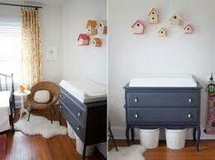Idea: Bird House/s on Wall
