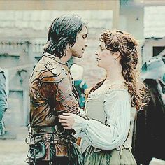 BBC musketeers gif | Constance-and-D-Artagnan-the-musketeers-bbc-36887174-245-245.gif