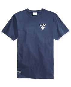 Lrg Men's Logo Plus Graphic-Print T-Shirt