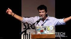 Travis Kalanick Startup Lessons from the Jam Pad - Tech Cocktail Startup...