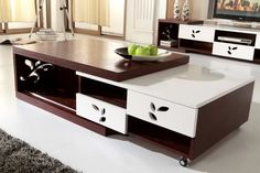 Fresco Of Top Ten Modern Center Table Lists For Living Room Amusing Modern Center Table Designs For Living Room Design Ideas