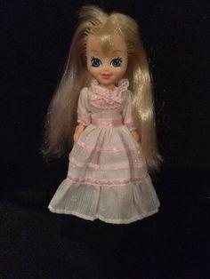 Vintage G1 My Little Pony Megan Doll | 4.99+3.99 listed