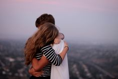 hugs are on the top of my list of favorite things in life :)