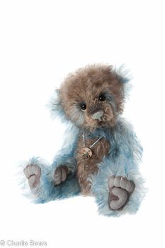 With Traditional Methods The Cheapest Price Charlie Bears Spike Hedgehog 2013 Isabelle Retired Limited Edition Bear Dolls & Bears