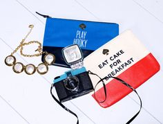 so want these clutches.