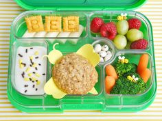 29 real bentos from some of the top bento bloggers!