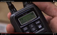 Check out our latest two way business radio videos:  http://icomuk.co.uk/News_Article/3508/19028/