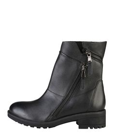 Women shoes - fall/winter collection  - ankle boots  - upper: 100% genuine…