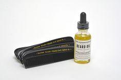 Beard Oil - gift for Anuar