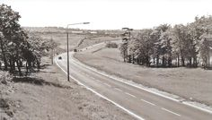 Sheffield Parkway 1962