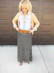 Stylin' Mommies: Candace from 'My Own Sweet Scoops'