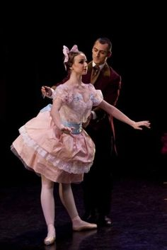 Russian Choreographic Academy Australia : Photo Dance Images