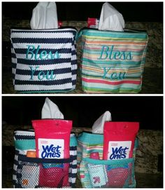 Get Well Gift - Littles Carry All