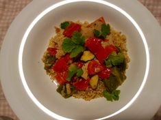 Slowcooker vis curry recept