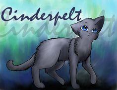 Cinderpelt (She Medicine Cat)